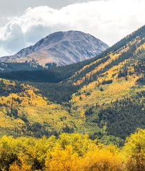 Autumn in Colorado is unlike anywhere else