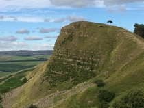 Back Tor in Castleton UK