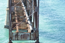 Bahia Honda Rail Bridge Florida Keys OC