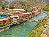 Bahrain Swat Valley Pakistan