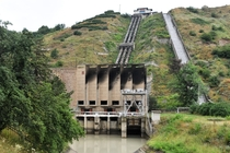 Baksan Hydroelectric Power Station