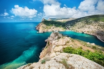 Balaklava Bay Crimea  x-post rRussiaPics