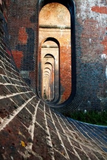 Balcombe viaduct  Engineer John Urpeth Rastrick Architect David Mocatta
