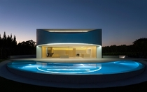 Balint House in Valenica Spain Fran Silvestre Arquitectos