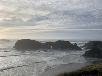 Bandon Coast Oregon