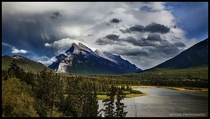Banff National Park  x