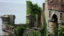Bannermans Castle Pollepel Island New York