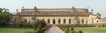 Bara Imambara Lucknow India