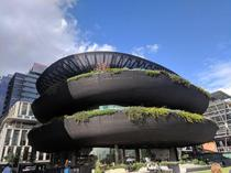 Barangaroo House - Cafe at Darling Harbor Sydney
