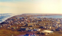 Barrow Alaska The northernmost city in the USA