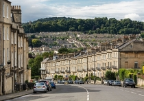 Bath Somerset England