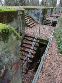 Battery Thornburgh  Fort Ward Bainbridge Island WA  - Imgur