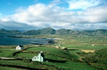 Beara Peninsula County Cork Ireland