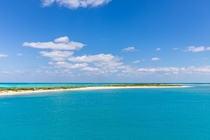Beautiful Blues from Dry Tortugas National Park Florida