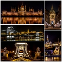 Beautiful Budapest Hungary