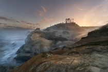 Beautiful But Deadly Cape Kiwanda Pacific City OR