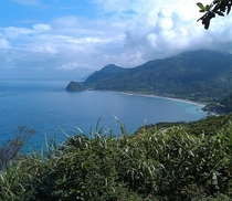 Beautiful Hualien Taiwan