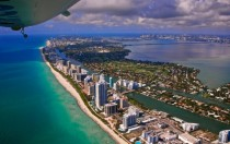 Beautiful Miami Florida