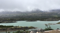 Beautiful view in Skagway Alaska