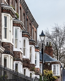 Beautifull houses in London x