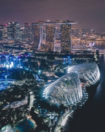 Beautifull Singapore