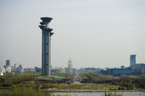 Beijing Olympic Observation Tower