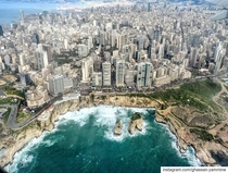 Beirut Lebanon one of the most underrated cities in the world imo