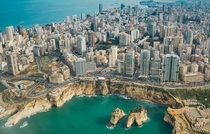Beirut Lebanon Photo credit to Piotr Chrobot
