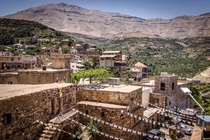 Bekaa Kafra Lebanon The Highest Village in the Middle East  m and Birthplace of Mar Charbel