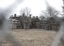 Bennett School for girls in Millbrook NY Its been closed since