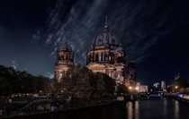 Berlin Cathedral  xpost from rGermanyPics