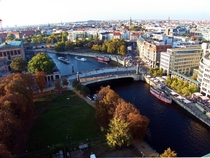 Berlin Germany a beautiful city