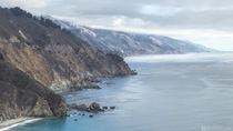 Big Sur Coastline CA