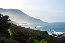 Big Sur is absolutely magnificent
