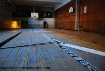 Biggest Abandoned Middle School - New England