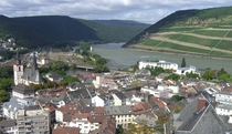 Bingen Germany