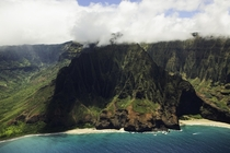 Birthday gift to myself Helicopter around Kauai