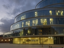 Blavatnik School of Government Oxford University