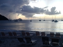 Blissful Dusk - Cane Garden Tortola BVI
