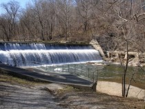 Bloedes Dam Patuxent River State Park Maryland