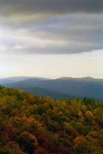 Blowing Rock NC