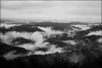 Blue Ridge Mountains - Blowing Rock NC