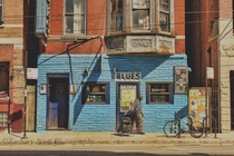 BLUES on Halsted - Chicago IL