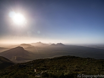 Bluff Knoll A view of Western Australia many do not see