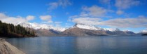Bobs Cove Lake Wakatipu New Zealand