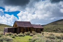 Bodie California - If you ever have the chance I highly recommend a visit