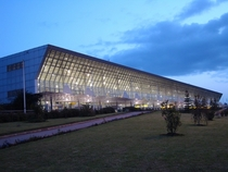 Bole International Airport - Addis Ababa Ethiopia