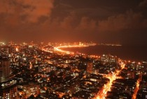 Bombay At Night