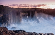 Bombo NSW Australia By Richard Taylor