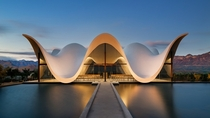 Bosjes Chapel Cape Town South Africa Steyn Studio